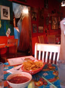 Mama's-mexican restaurant